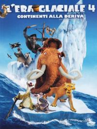 L' era glaciale 4 [DVD]