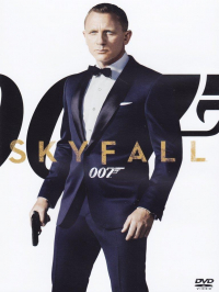 Skyfall 007 / directed by Sam Mendes ; music by Thomas Newman ; written by Neal Purvis & Robert Wade and John Logan