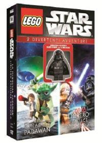 Lego Star Wars. La Minaccia Padawan