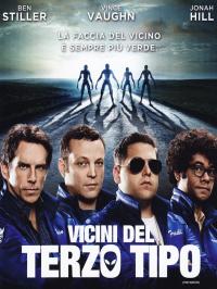Vicini del terzo tipo [DVD]