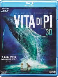 Vita di Pi [(VIDEOREGISTRAZIONE]