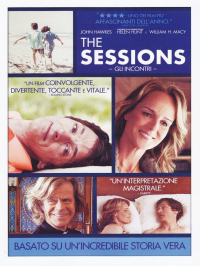 The sessions : gli incontri / written for the screen and directed by Ben Lewin ; music by Marco Beltrami