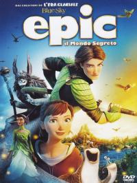 Epic [Videoregistrazione]