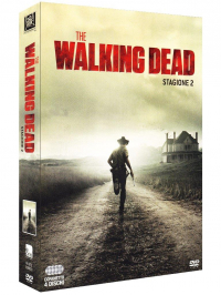 The walking dead. Stagione 2
