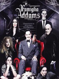 La famiglia Addams [VIDEOREGISTRAZIONE]