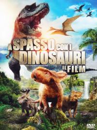A spasso con i dinosauri [DVD]