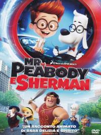 Mr Peabody e Sherman