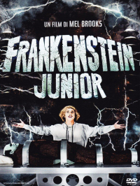 Frankenstein junior [VIDEOREGISTRAZIONE]