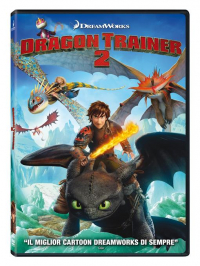 2.: Dragon Trainer 2 [DVD]