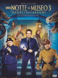 Una notte al museo 3 [DVD]