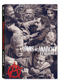 Sons of anarchy. Stagione sei