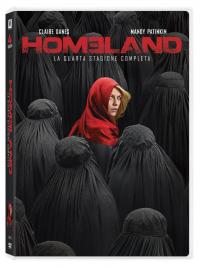 Homeland [Videoregistrazione]