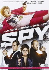 Spy / sceneggiato e diretto da Paul Feig ; music by Theodore Shapiro