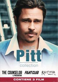 Brad Pitt Collection