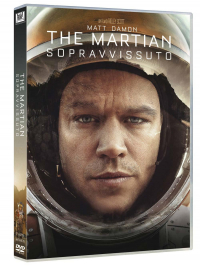 [Archivio elettronico] The Martian