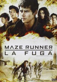 Maze runner [Videoregistrazione]