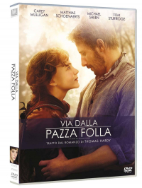 Via dalla pazza folla [DVD]
