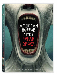 American horror story. Freak show