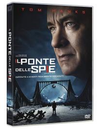 Il ponte delle spie [DVD]=Bridge of spies