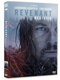 Revenant [Videoregistrazione]