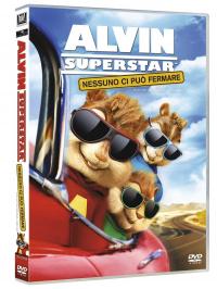 Alvin Superstar