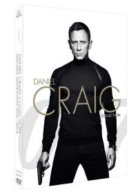 007 Daniel Craig collection