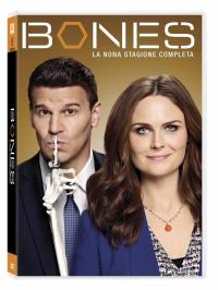Bones. La stagione nove completa