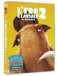 L' era glaciale 2 [DVD]