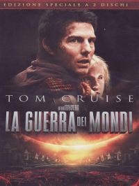 La guerra dei mondi [DVD] / un film di Steven Spielberg. 2: Bonus features [DVD]