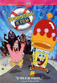SpongeBob [DVD] : il film / produced and directed by Stephen Hillenburg