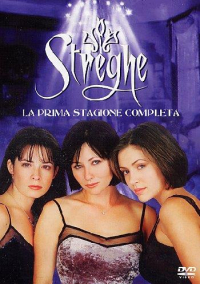 Streghe - Stagione 1