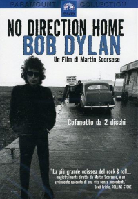 <No direction home [DVD] : Bob Dylan> 1. / directed by Martin Scorsese