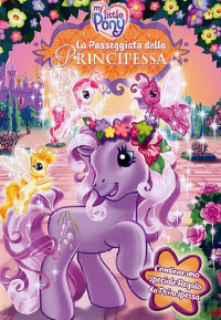 My little Pony [VIDEOREGISTRAZIONE]