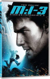 Mission: impossible 3. [DVD] / directed by J. J. Abrams ; music by Michael Giacchino ; based on the television series created by Bruce Geller ; written by Alex Kurtzman, Roberto Orci & J. J. Abrams