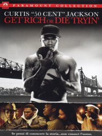 Get rich or die tryin' [VIDEOREGISTRAZIONE]