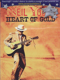 Neil Young. Heart Of Gold