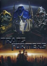 Transformers [VIDEOREGISTRAZIONE]