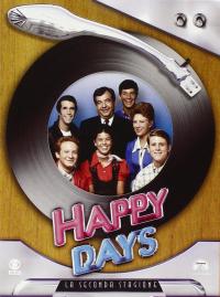 Happy Days. Stagione 2 - DVD