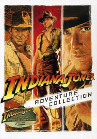 Indiana Jones adventure collection