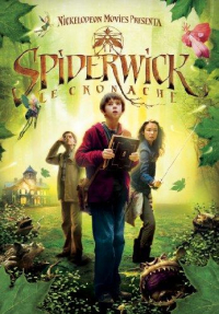 Spiderwick [VIDEOREGISTRAZIONE]