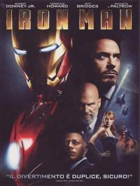 Iron Man / directed by Jon Favreau ; screenplay by Mark Fergus & Hawk Ostby and Art Marcum ... [et al.] ; music by Ramin Djawadi