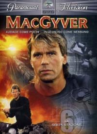 MacGyver [VIDEOREGISTRAZIONE]. 6, La sesta stagione