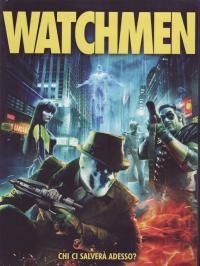 Watchmen [Videoregistrazioni]