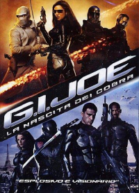 G.I. Joe [VIDEOREGISTRAZIONE]