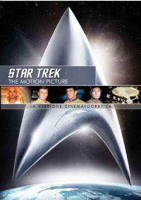 Star trek [VIDEOREGISTRAZIONE]