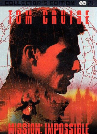 <Mission: impossible> 1. [DVD]