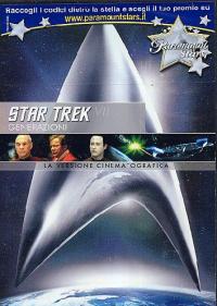 Star Trek 7. Generazioni