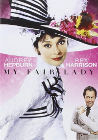 My fair lady [videoregistrazione] / directed by George Cukor ; screenplay by Alan Jay Lerner ; music by Frederick Loewe