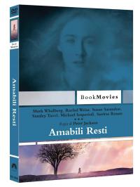 Amabili resti [DVD]