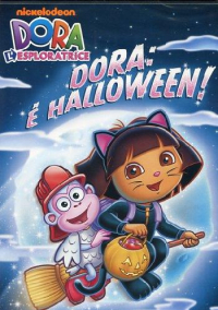 Dora l'esploratrice. Dora: è Halloween